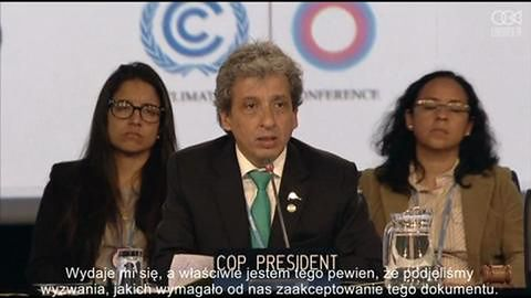 Porozumienie ONZ w sprawie klimatu