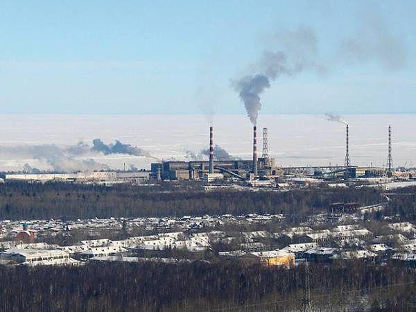 Rosja: Siedemset osób trafi na bruk. Przez ekologów