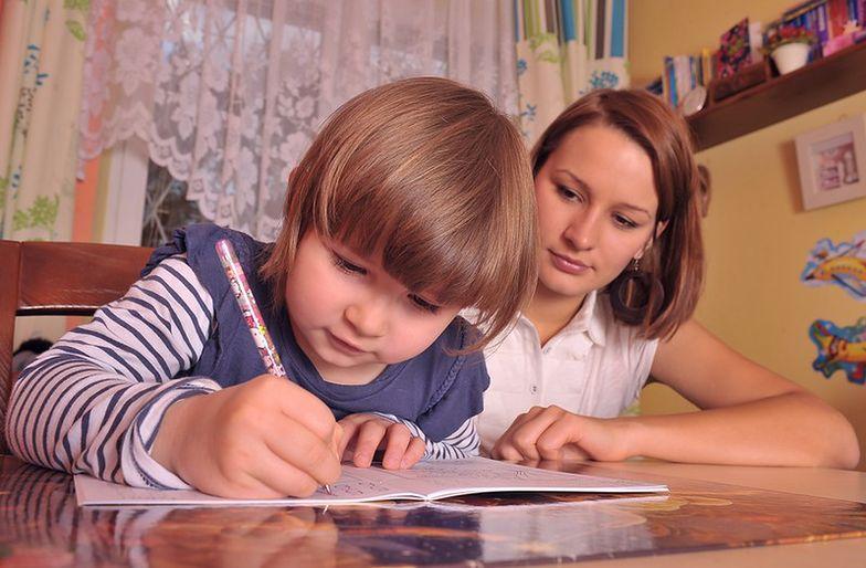 Dziś wchodzi w życie obowiązek szkolny dla siedmiolatków