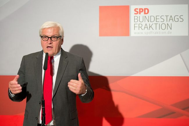 Znany niemiecki polotyk oskarżony o plagiat