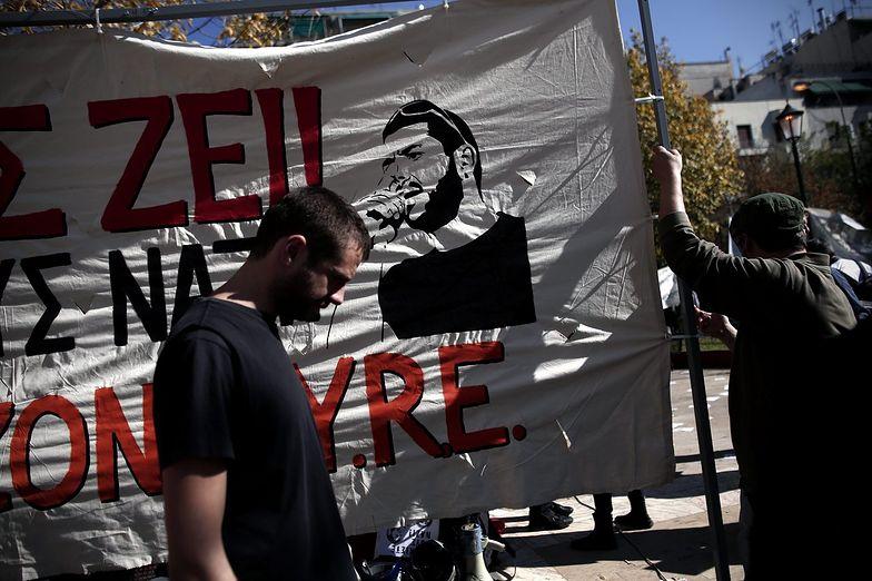 Neonaziści zaproszeni na obchody antyfaszystowskie. Oburzenie w Grecji