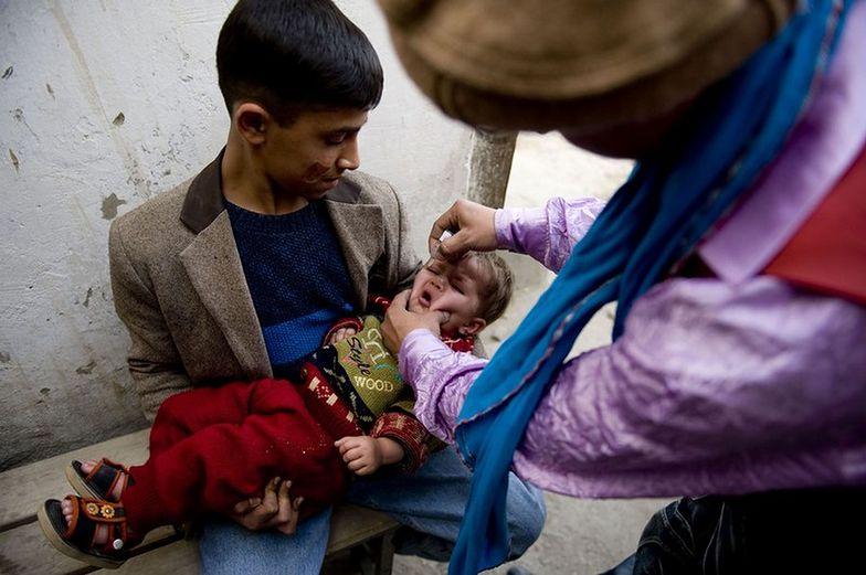 Raport UNICEF na temat sytuacji dzieci na świecie. Niepokojące dane