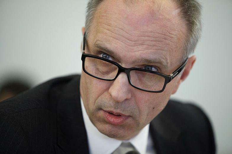 KNF nałożyła karę na spółkę Hawe. Firma ma zapłacić 250 tys. zł