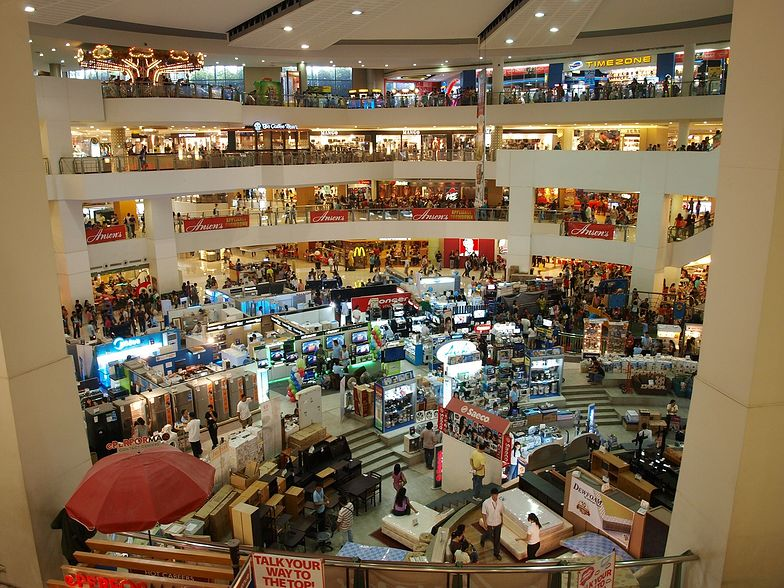 Możliwość zwrotu w sklepie jest elementem marketingu?