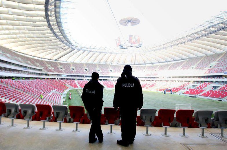 Inwestycje na Euro 2012. Stacja przy Narodowym warta miliony złotych