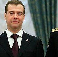 Dług Ukrainy wobec Rosji. Miedwiediew: możemy poprosić Kijów o wcześniejszy zwrot