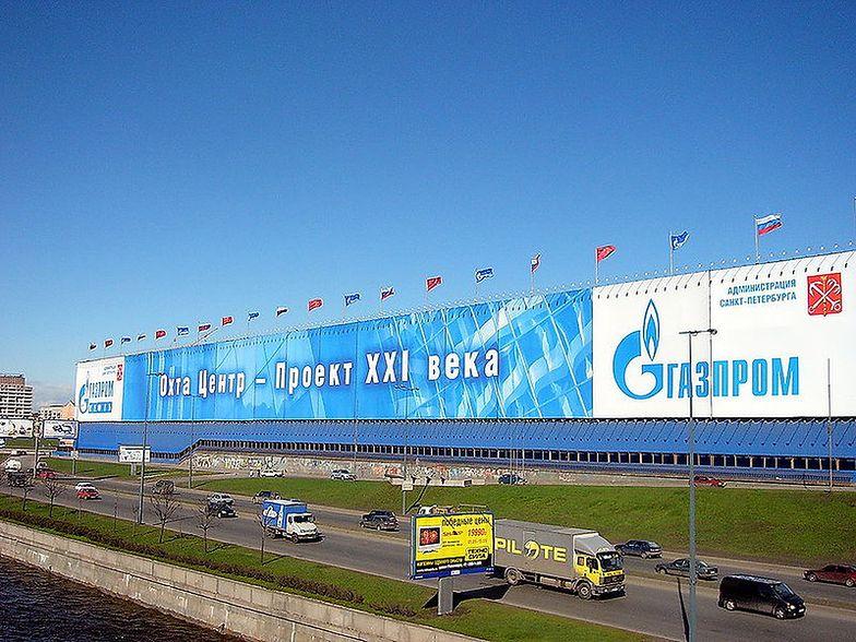 Gazprom i KE porozumiały się w sprawie gazociągu OPAL