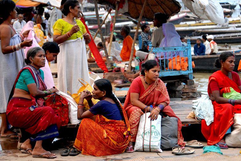 Maleje liczba turystyów w Indiach. Boją się gwałtów