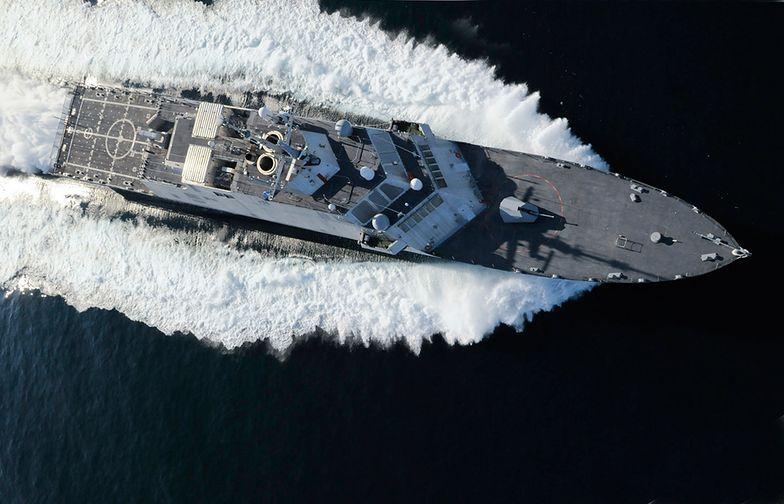 Akademia Morska w Gdyni będzie współpracować z firmą Rolls-Royce