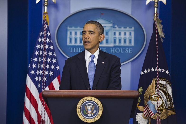 Szczyt zwołany przez Obamę w sprawie paraliżu. Efekt?