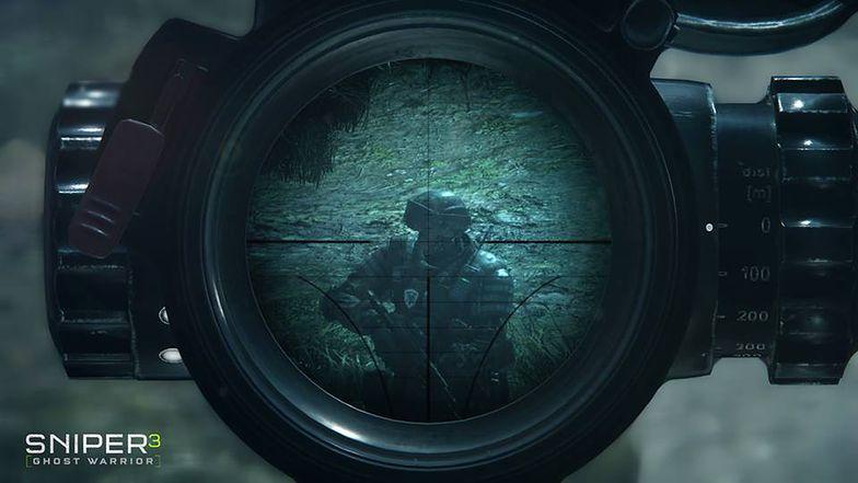 """""""Sniper Ghost Warrior 3"""": złe oceny przyniosły straty całej branży gier. 600 mln zł w dwa dni"""