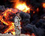 Amerykanie chcą rozmawiać z Iranem o Iraku