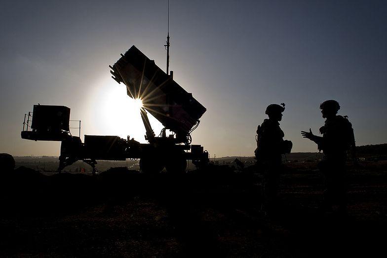Za dwie baterie systemu Patriot (16 wyrzutni, cztery radary i cztery stanowiska dowodzenia) zapłacimy blisko 20 mld zł.