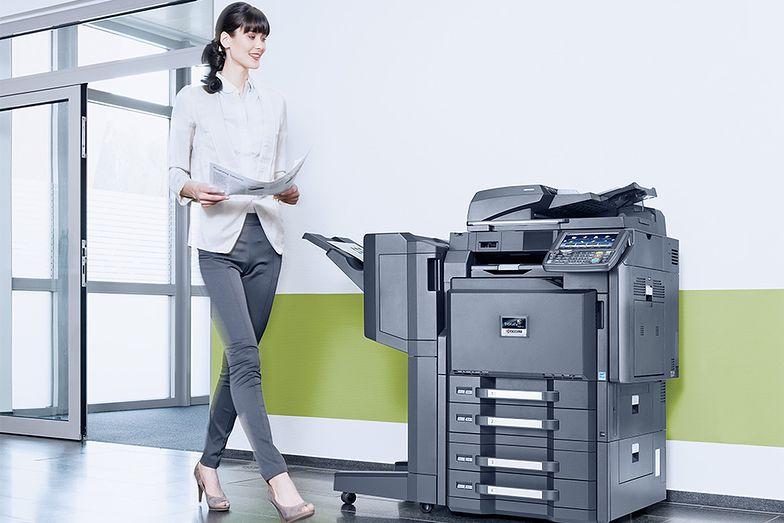 Dobre inwestycje generują oszczędności - zastanów się, jak drukujesz