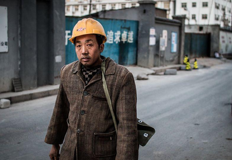 Pracownicy z Korei Północnej pracują niewolniczo w Polsce? Jest raport