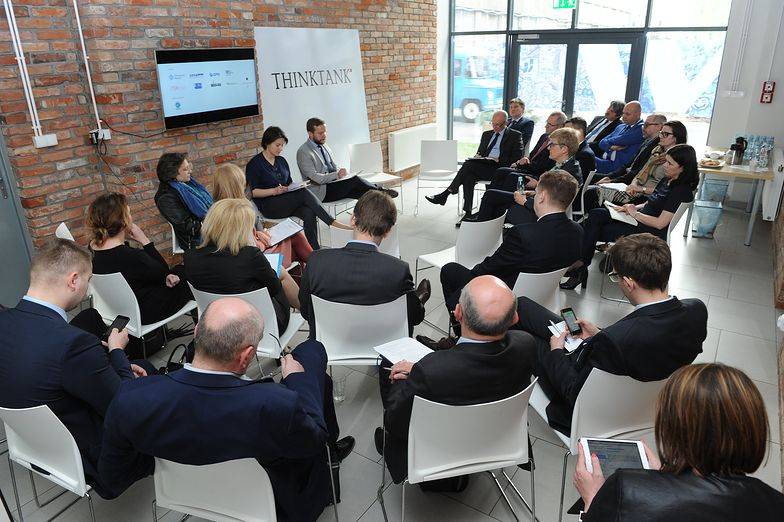 Pięć najważniejszych trendów, które odmienią polski sektor finansowy