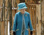 Królowa Elżbieta II otworzyła 5. terminal na Heathrow