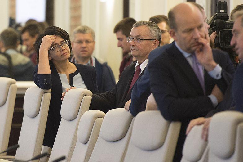 """Kogo odwoła Beata Szydło i czy przypadkiem nie zostanie """"odwołana"""" sama?"""