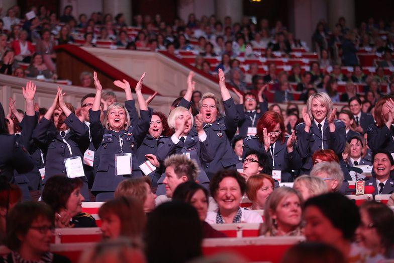 Kongres Kobiet: równość to największe wyzwanie dla Europy