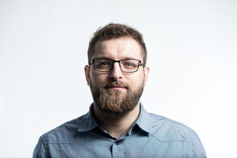 Andrzej Ogonowski wierzy, że jeszce długo SMSAPI bedzie zarabiać na SMS-ach.