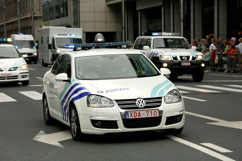 Piraci drogowi na celowniku. Belgia zmienia przepisy