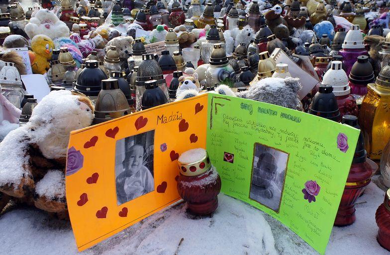Pogrzeb Madzi: Matka nie przyjdzie ze względów bezpieczeństwa