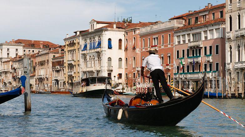 """W Wenecji """"referendum"""" w sprawie niepodległości"""