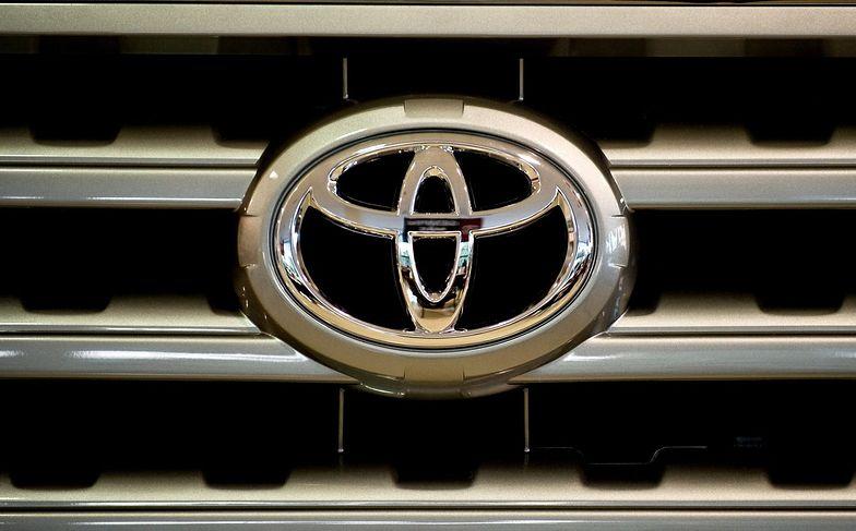 Toyota traci zyski. Bardzo słaba końcówka 2016 roku