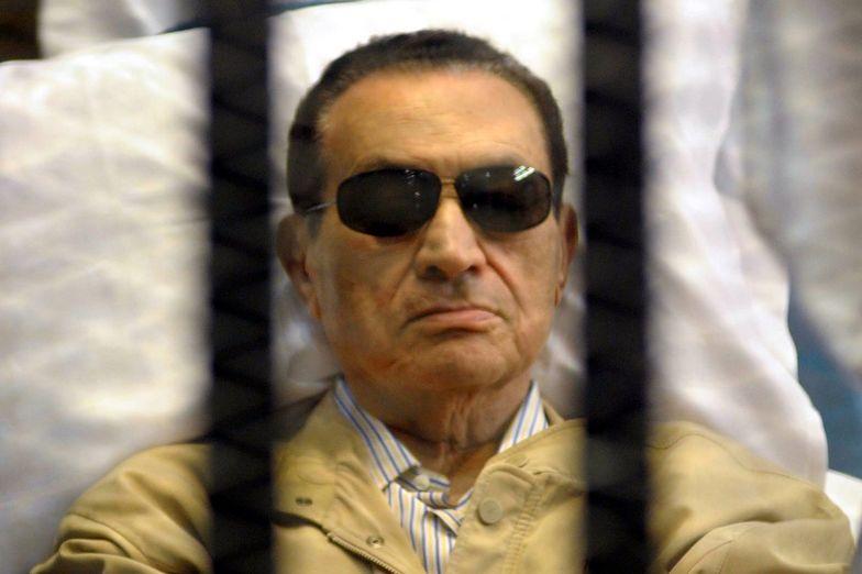 Mubarak i wspólnicy znów staną przed sądem