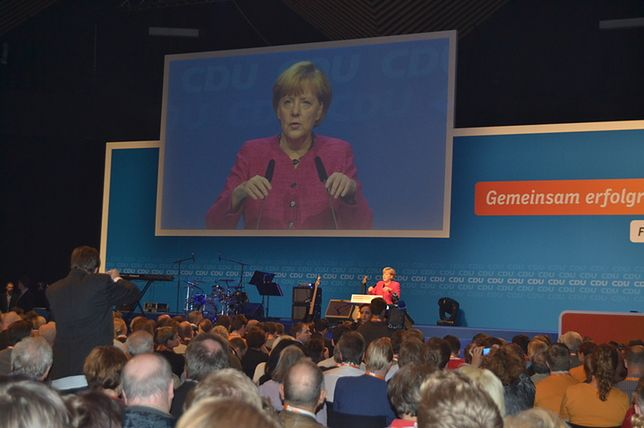 Głodowe pensje. To źródło sukcesu niemieckiej gospodarki
