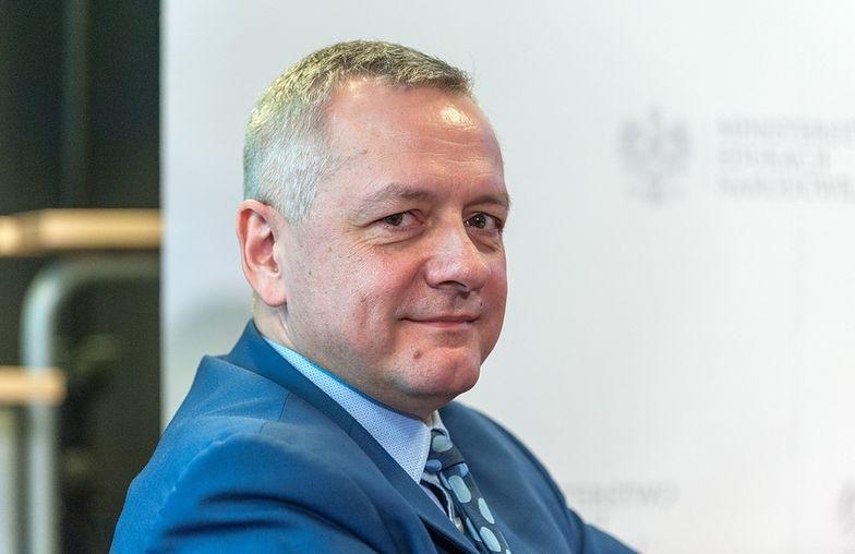 Marek Zagórski zastąpił Annę Streżyńską na stanowisku ministra cyfryzacji.