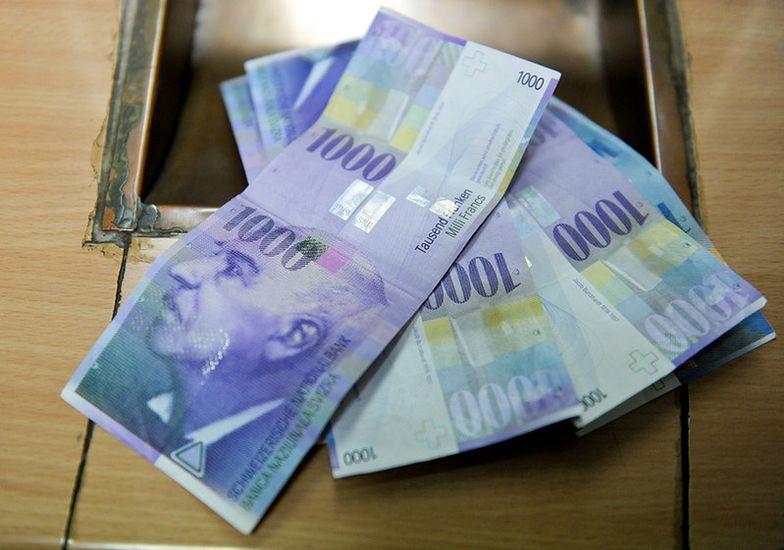 Każdy Polak dopłaci 150 zł do pomocy frankowiczom