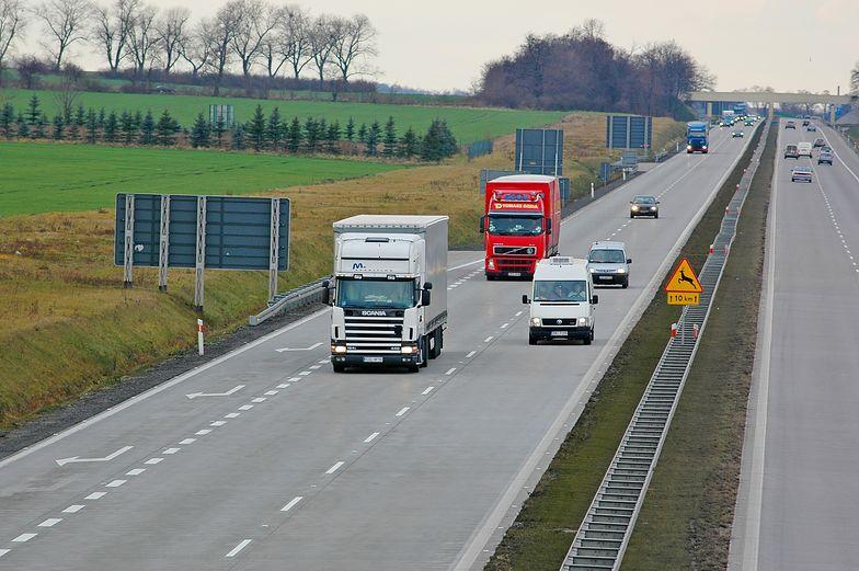 Autostrada A2 powstanie szybciej. Rząd chce podciągnąć ją pod Białą Podlaską
