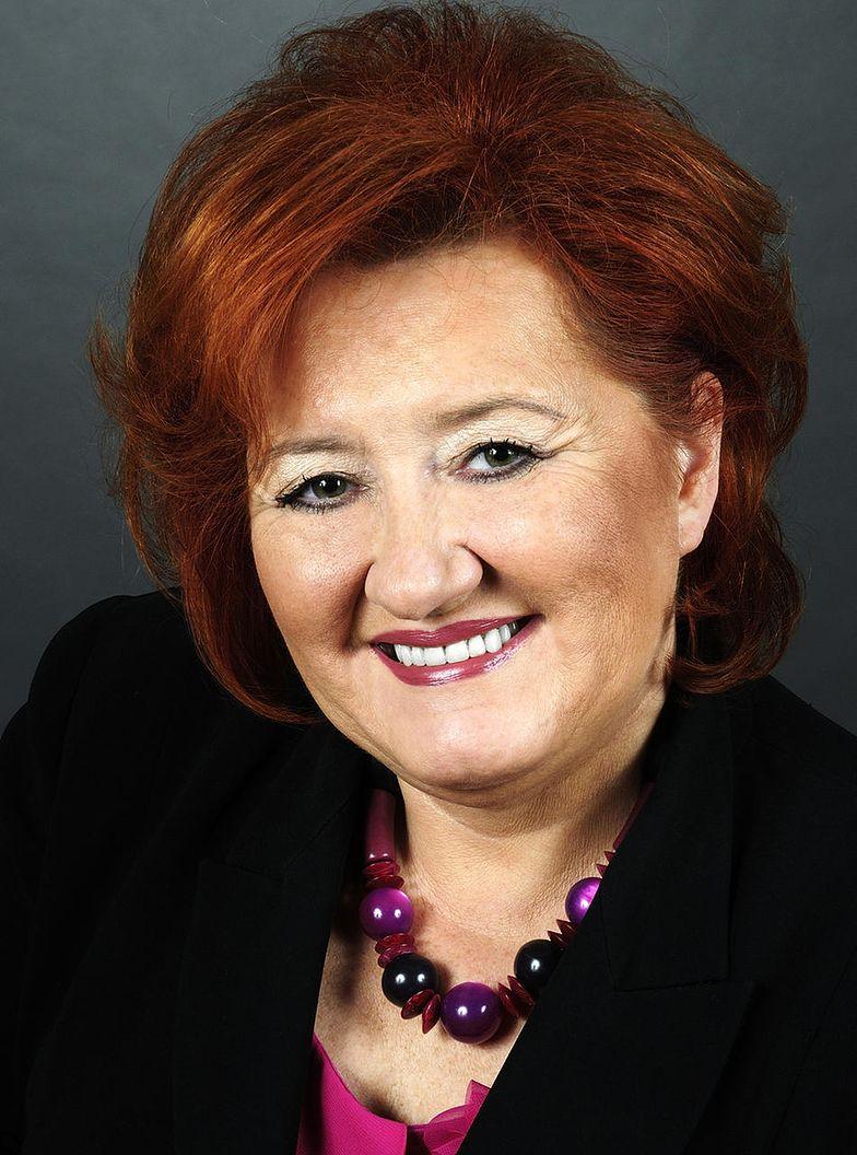 Joanna Strzelec-Łobodzińska, prezes zarządu