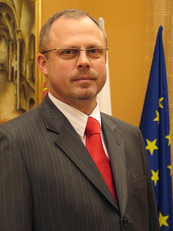 Platforma Obywatelska wybrała szefa warmińskiej PO