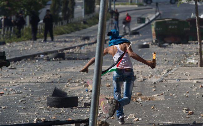 Zamieszki w Izraelu. Aresztowania wśród arabskich demonstrantów