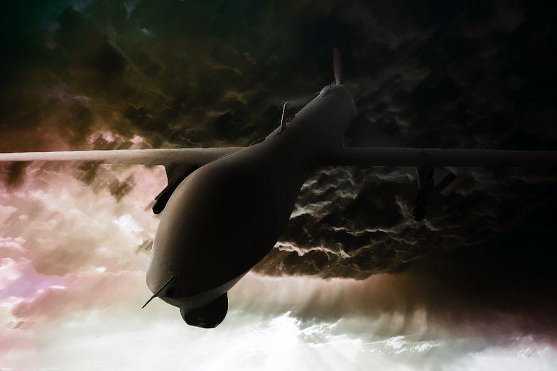 Handel bronią. Ukraina kupi polskie drony?