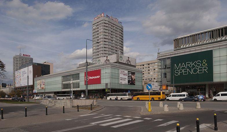 Marks & Spencer wycofuje się z Polski. Zwalnia wszystkich pracowników