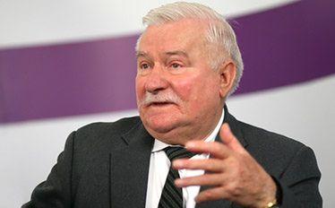 Wałęsa chce ratować Stocznię Gdańsk