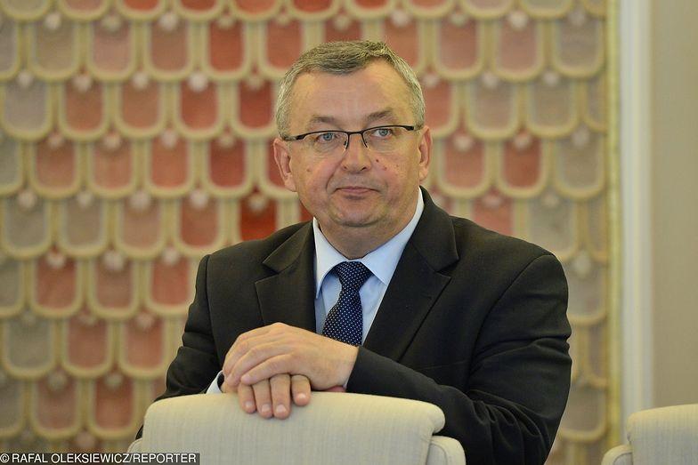 Adamczyk: KZN rozwiąże problemy mieszkaniowe Polaków