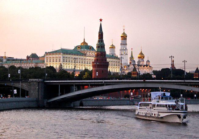 Fitch obniża rating kredytowy Rosji. Dno jest blisko