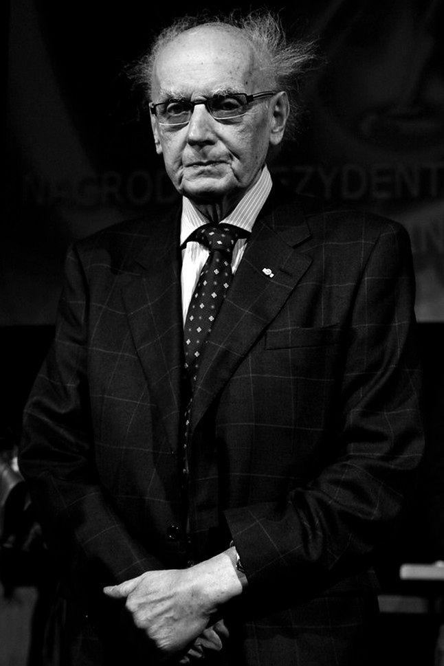 Wojciech Kilar nie żyje. Miał 81 lat