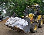 Łódzkie: Po powodzi co najmniej 160 mln zł strat