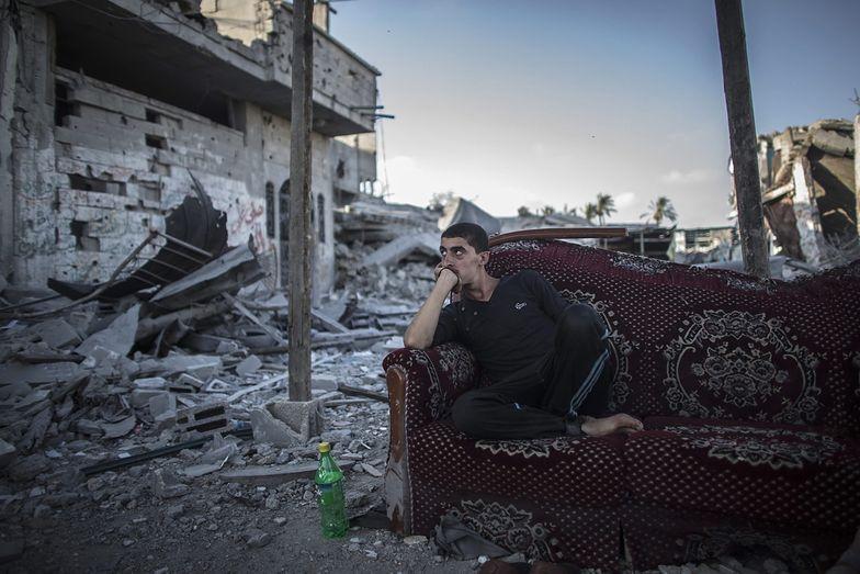 Konflikt w Strefie Gazy. Hamas nie zgadza się na przedłużenie rozejmu z Izraelem