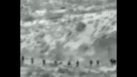 Siły Obronne Izraela wkroczyły do Strefy Gazy