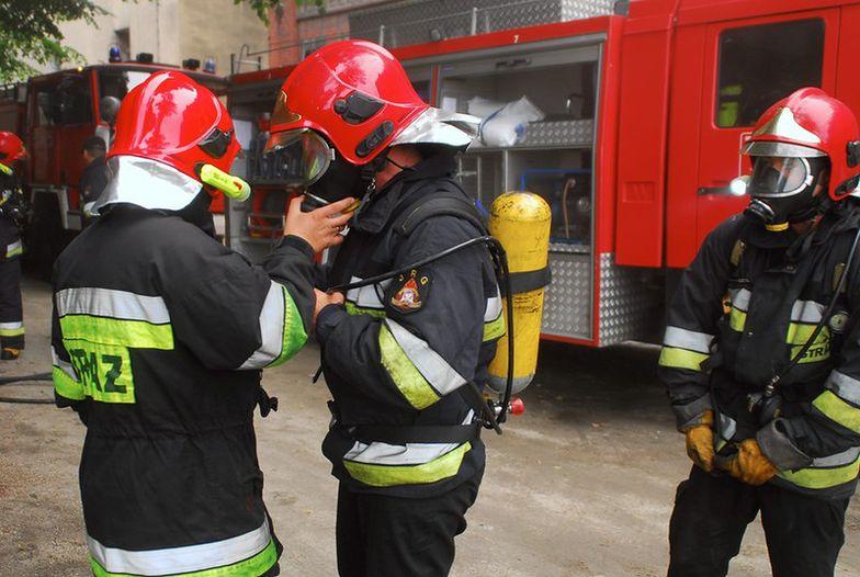 Podwyżki mają dostać m.in strażacy i policjanci oraz Służba Ochrony Państwa