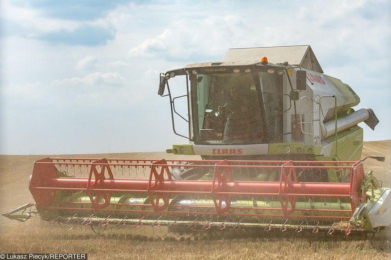 Polska straci miliardy, choć same dopłaty dla rolników zmniejsza się nieznacznie.