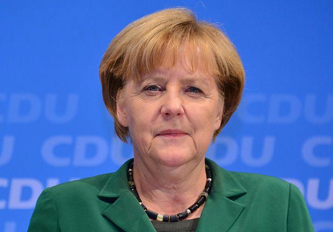 Merkel zwleka z decyzją o reelekcji. Co drugi Niemiec przeciwny