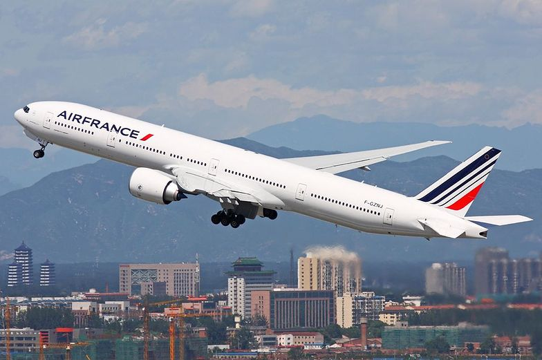 Nowe tanie linie i połączenia. Air France dostało zielone światło
