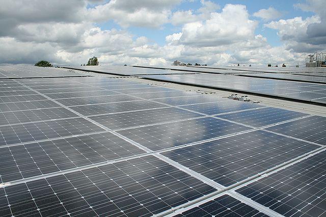 Ustawa o OZE. Senatorowie za kompromisem ws. sprzedaży ekoenergii